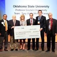 View StatCore captures Bronze Medal in 2011 SAS Analytics Data Mining Shootout