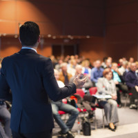 View Upcoming Speaking Engagments